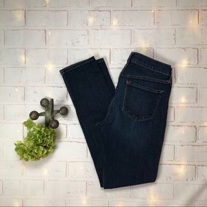Old Navy Original Straight Mid Rise Jeans